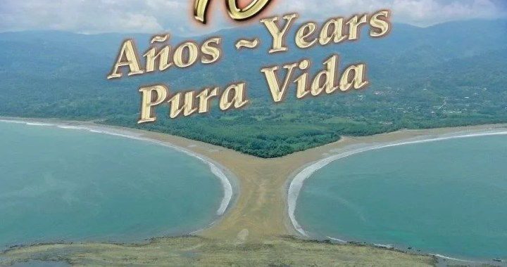 Costa Rica Vacations - Magazine and Travel Guide