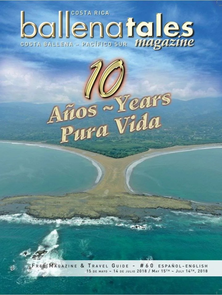 Edición actual – Current Issue