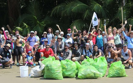 Environment Garbage Beach Playa Osa Basura Medio ambiente
