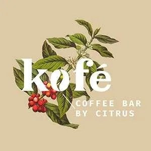 Coffee bar by Citrus
