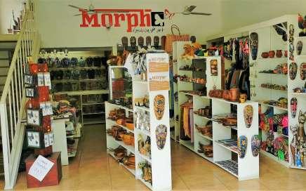Morpho store