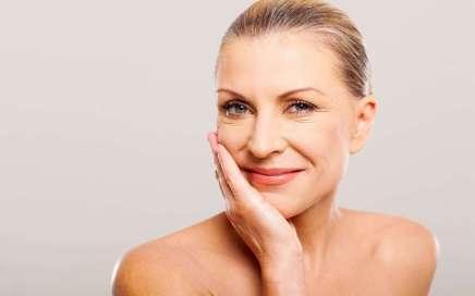 rejuvenation of the face - rejuvenecimiento de la cara -