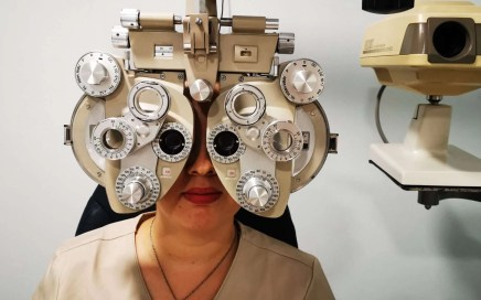 óptica del sol, servicios de oftalmología y optometría