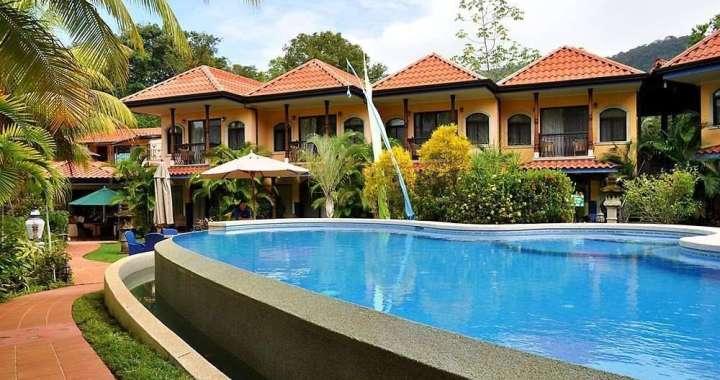 Hotel Cuna del Angel Hotel