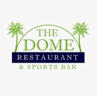 13 Dome logo