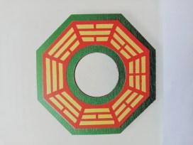 Pa-kua Feng Shui