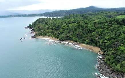 Zona Marítimo Terrestre Costa Rica 2
