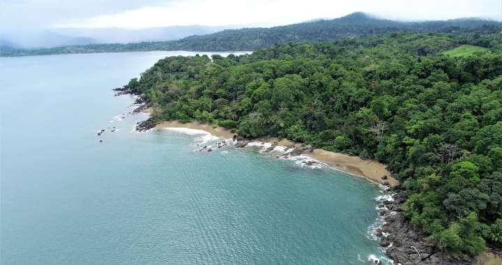 Zona Marítimo Terrestre Costa Rica 4