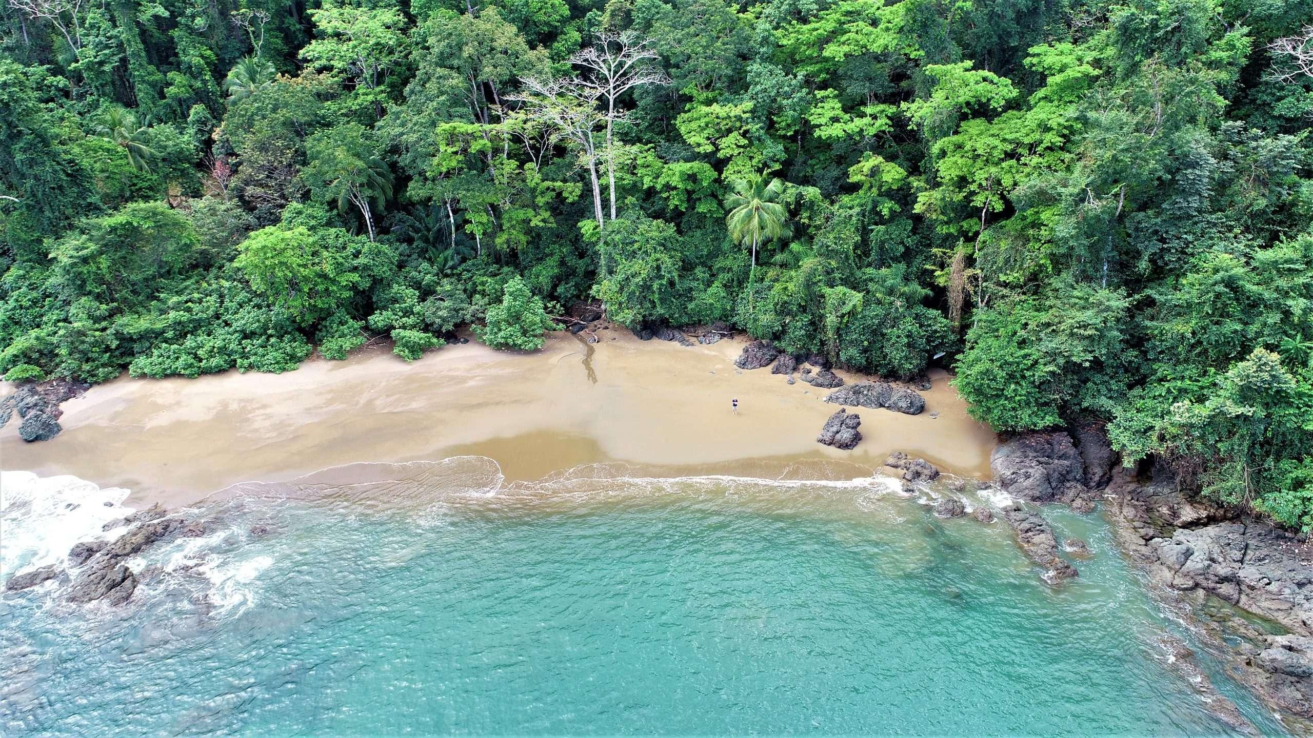 Zona Marítimo Terrestre Costa Rica 5