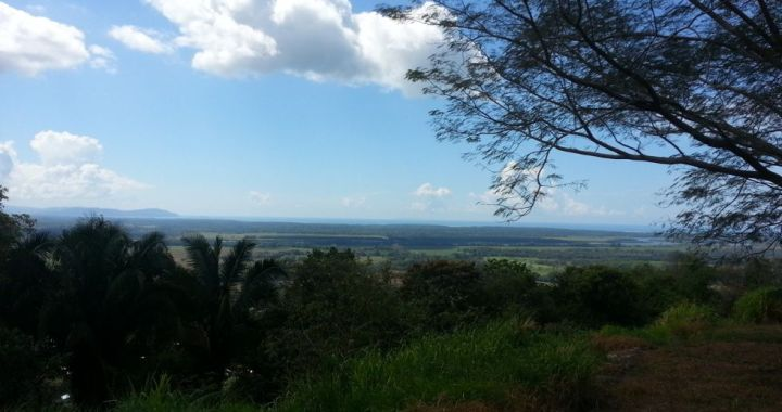 The Sanctuary – 4 Serviced Lots with Ocean & Mountain Views – Priced to Sell 12