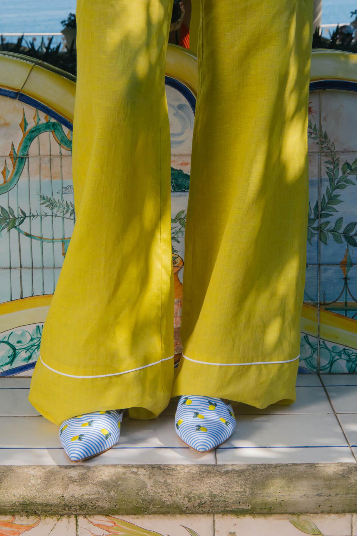 collezione lemon soul