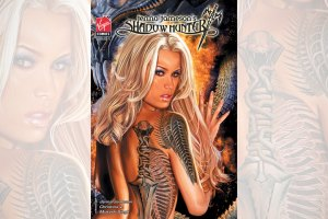 Jenna Jameson - Shadow Hunter