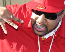 Pimp C Of UGK Found Dead In Los Angeles