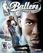 Video Games - NBA Ballers