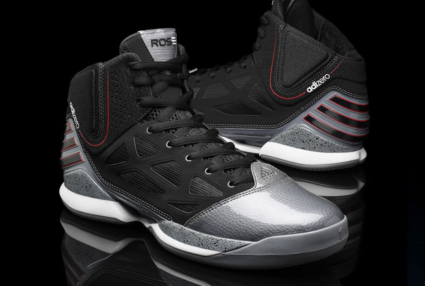 new product 0c2ed 1a49e Derrick Rose and Adidas gears up for yet another new colorwayedition of  the NBA stars signature sneaker, adiZero Rose 2.5. With the NBA Playoffs  coming ...