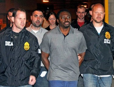 James Rosemond, aka Jimmy Henchman