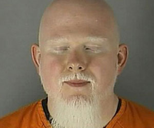 Brother Ali mugshot