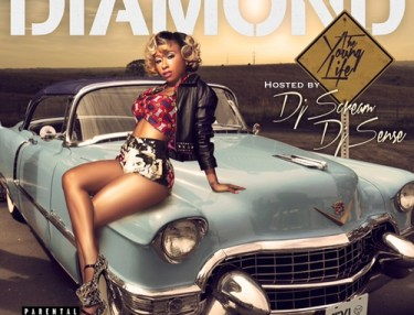 Diamond - The Young Life mixtape