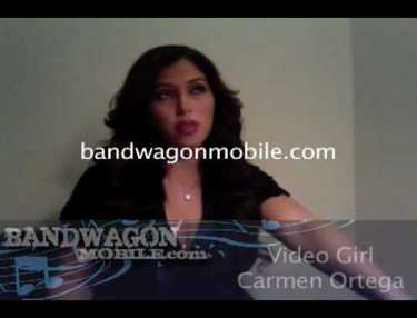 Reggie Bush's Alleged Mistress, Carmen Ortega, Gives A Tour of His Home