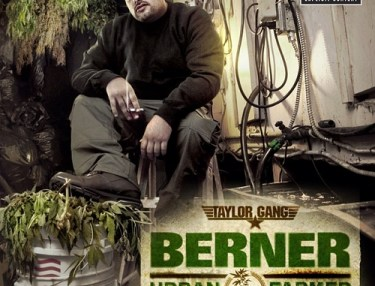 Berner - Urban Farmer mixtape