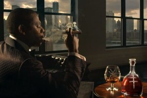 Jay-Z in D'usse commercial