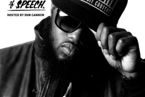 Freeway - Freedom Of Speech mixtape