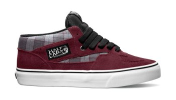 4c4b42e6dc Check Out The Vans  Fall Winter 2011 Vans Era Suede Pack