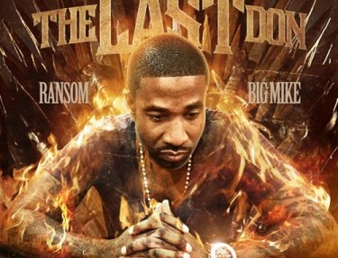 Ransom - The Last Don (Mixtape)