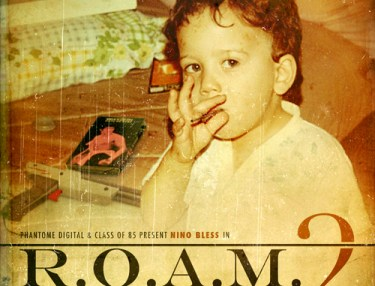 Nino Bless - R.O.A.M. 2: The Greater Fool (Mixtape)