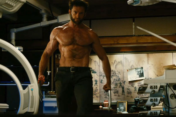 Marvel Presents: The Wolverine - July 26