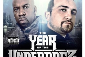 Young Noble and Gage Gully - The Year Of The Underdogz