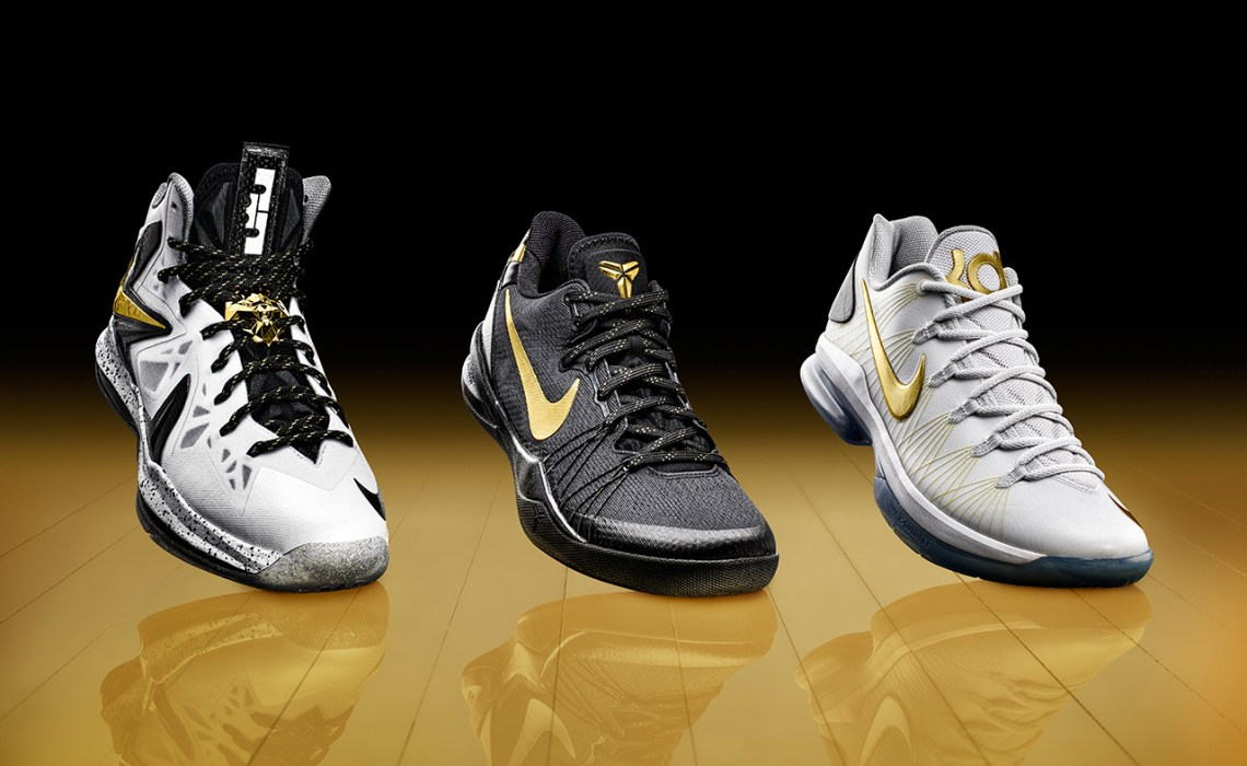 Nike Basketball ELITE Series 2.0+