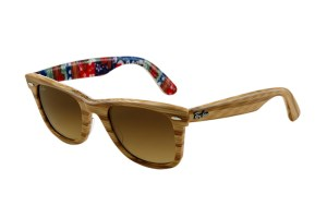 Ray-Ban Spring 2013 Wayfarer collection