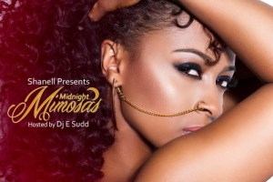 Shanell - Midnight Mimosas (Mixtape)