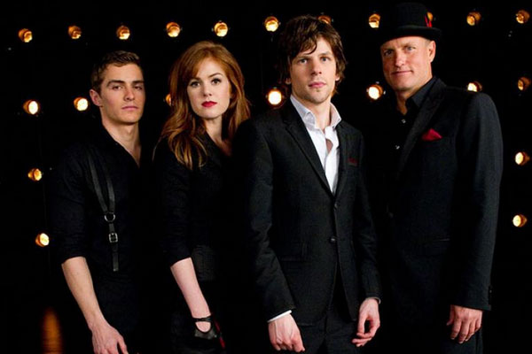 'Now You See Me' movie