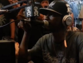 Kurupt 'Soul Assassins Radio' Freestyle (Video)
