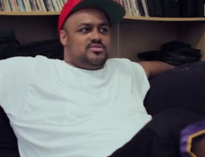 TDE President Punch Talks Label's Start, Their Rise & History