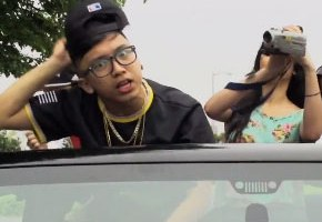 D-Pryde: Lifted (Music Video)