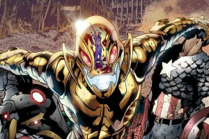Ultron - Marvel Comics