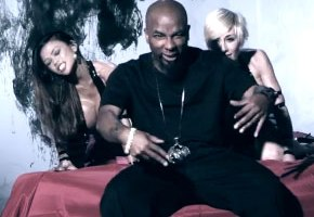 Tech N9ne ft. Wrekonize, Twisted Insane, Snow Tha Product: So Dope (Music Video