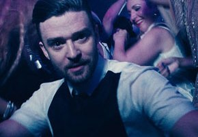 Justin Timberlake: Take Back The Night (Music Video)