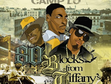 Pete Rock & Camp Lo - 80 Blocks From Tiffany's Pt. 2 (Mixtape)