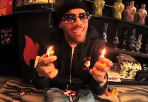 Redman: My 2nd Lighter (Music Video)