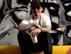 Paul Wall: Po Up (Music Video)