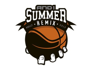 AND1 Summer Remix 2013