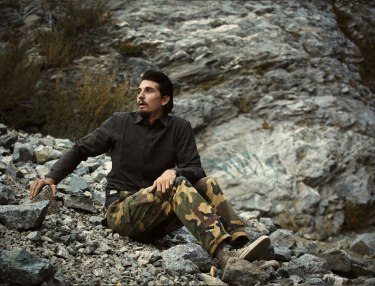 Matix Fall/Winter 2013 'Waterfall' Lookbook