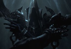 Game Trailers: Diablo III: Reaper of Souls (Opening Cinematic)