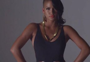 Cassie - I Know What You Want (Music Video)