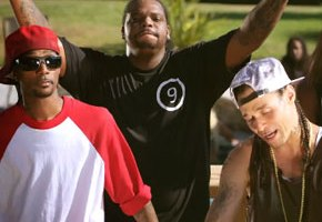 Bone Thugs-N-Harmony ft. Ty Dolla $ign - Everything 100 (Music Video)
