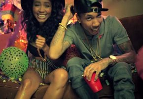 Sabi ft. Tyga - Cali Love (Music Video)